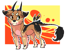 Auction -closed- by Naeezadopts