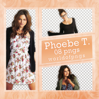Pack png 246 - Phoebe Tonkin by worldofpngs
