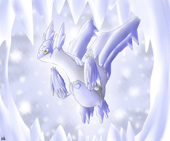 Ice Latios- Kyrios by Latiar027