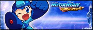 Megan Man Power UP by Xile876