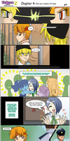 Onlyne Z Chap.4- Not your common rrb team 27 by BiPinkBunny