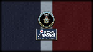 Royal Air Force - Rise Above the Rest by Cyklus07