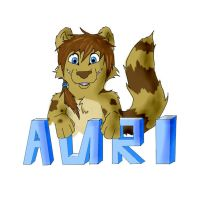Auri badge by ShadowArktis