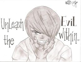 Unleash the evil within by jaydz-05