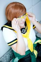 Chie - Traeumerei by stormyprince