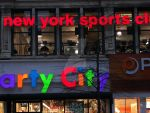 Party City Sports Club by Charlief43