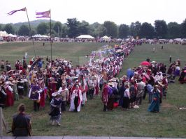 Pennsic XL Pic 3 by Juno54