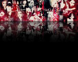 JROCK WP+ by depairfactor