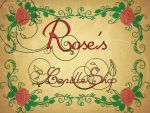 Rose's Candle Shop by aMentalSymphony