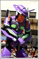 Epitanime - Evangelion by RedCathedral