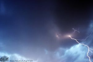 Lightning by Royle-McCulloch