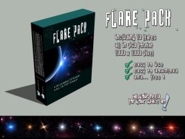 Flare Pack by cagdasyoldas