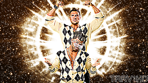 TNA: Robbie E and Robbie T GFX by TheRatedRViper1