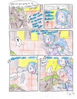 BoS: VS Neon+Chester 12 by ChaosTearKitsune