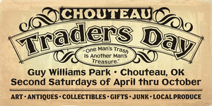 Vintage Ad Trader Days Sale by Phrostbyte64