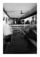 Late Night at the Bar. by ShaunJersey