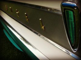 Ford Edsel by chanTalPhotography