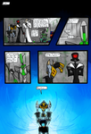Walking City Audition: Page 12 by Kalhiki