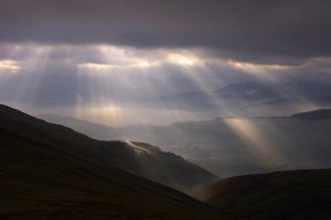 Breaking through by scotto