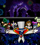 Super Paper Mario. :D by Totally-Random