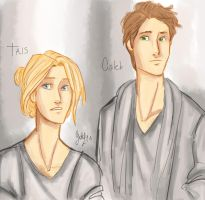 Abnegation by odairwho