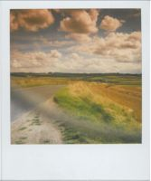 Polaroids 2 - Road Home by popadom3