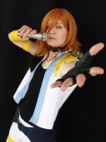 UtaPri: A song for you by cayra