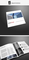Corporate brochure 14 by demorfoza