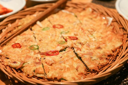 Panjeon by patchow