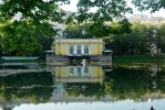 Patriarch Ponds 2 - Moscow by wildplaces