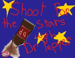 Shoot for the Stars by Alysaya
