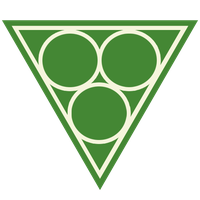 1st Capellan Defense Force Insignia by Viereth