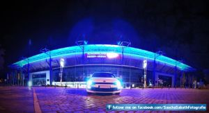 VW Scirocco 1 by sazzy1902