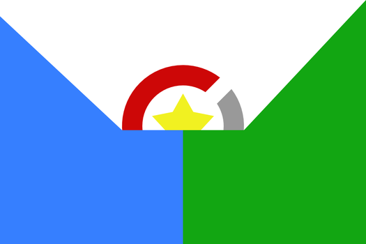 Flag of the Pacific League by NikNaks93
