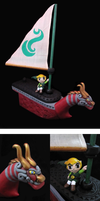 King of the Red Lions Box by egyptianruin