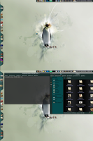 My Linux 2 by troikas