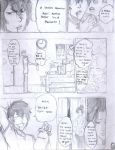 Calios Page 1 Storyboard by odunze