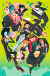 ONE PIECE: GET RICH OR DIE TRYING by Jubop