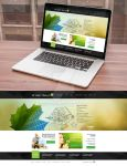 GreenEnergy - Website template by benny89sl