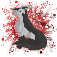 AT: Dutchess by starrywish