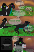 Lies From Within - Page 6 by WolvesWoodGlen