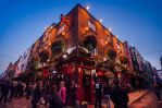 The Temple Bar by marinsuslic