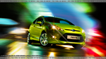 Ford Fiesta Squeeze by Backbag