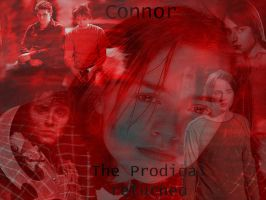 Connor- Prodigal Son by ChronoMCC