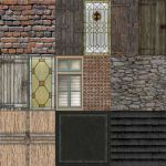 Old Building by bupaje