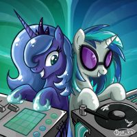Back 2 Back by Don-ko