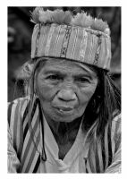Igorot by subcoolandice