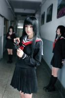 enma the hell girl by cindychang