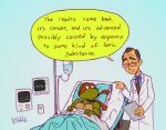 few mutations are benefical by Bob-Rz