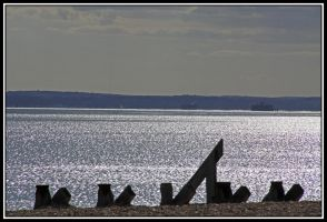 Isle Of Wight by lizzyr